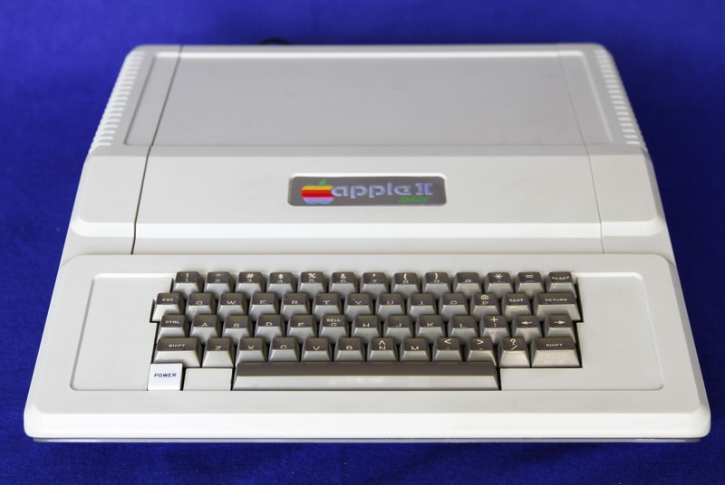 Apple ][ Plus computer