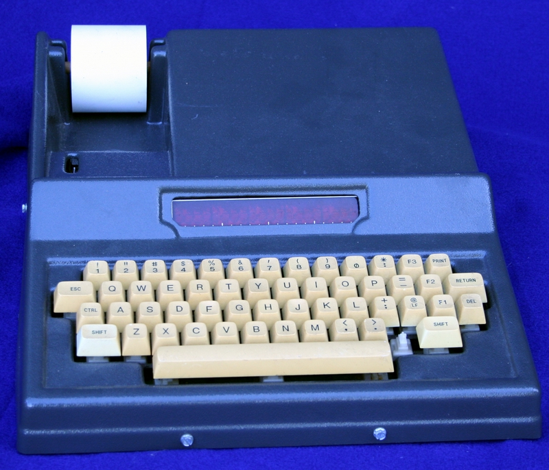 Rockwell AIM-65 Computer