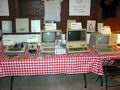 As was a whole collection of Apple computers from the Apple II+ on up.