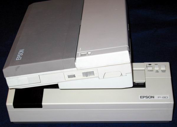 The Epson Geneva Modem
