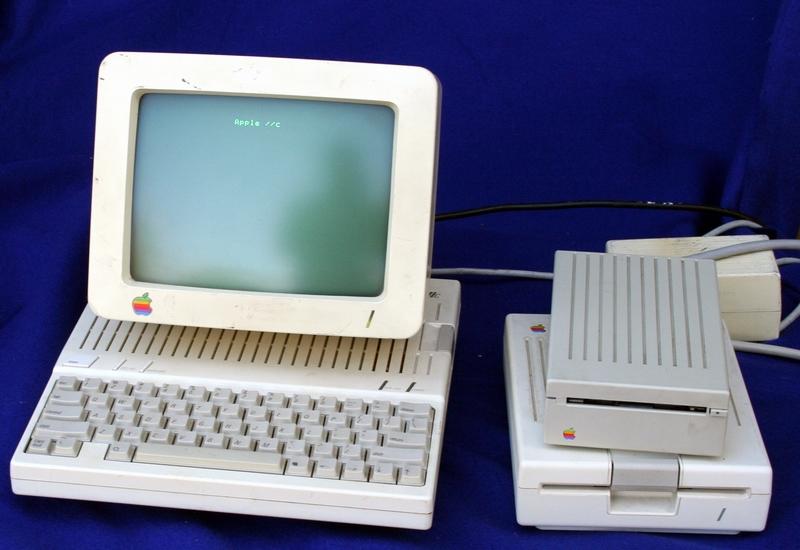 Apple C