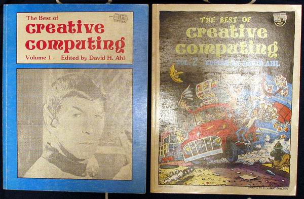 Best of Creative Computing